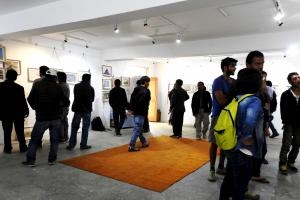 Photo Exhibition on Mammals and Birds of Ladakh